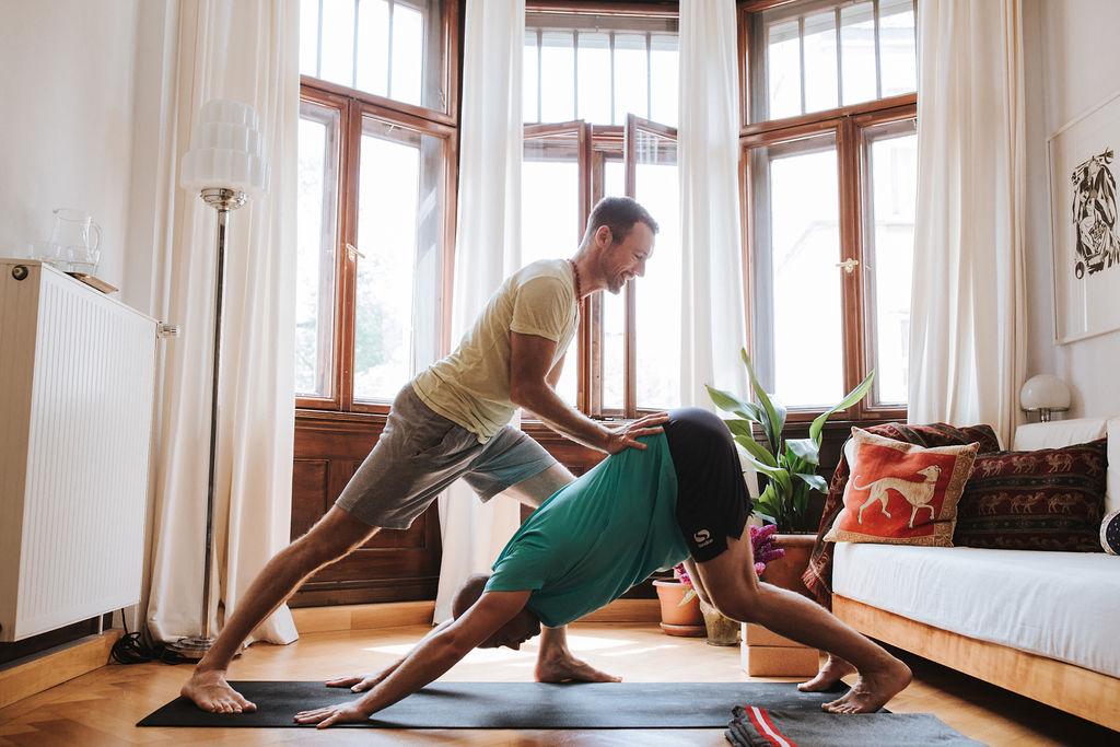 Freiraum Stuttgart Yoga